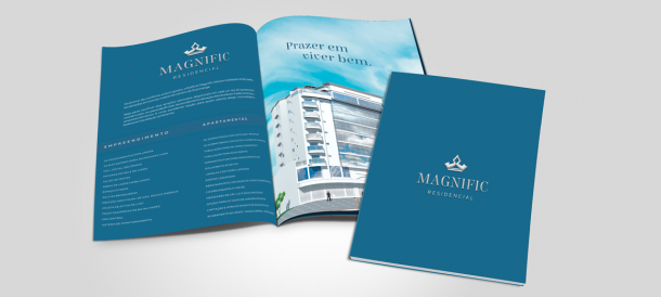 Magnific Residencial